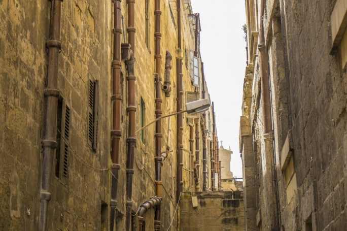 The Old Abattoir will be converted into the Valletta Design Cluster