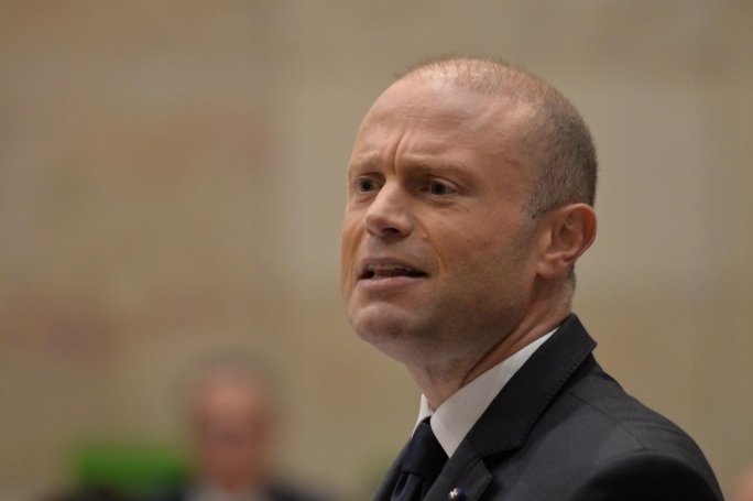 Joseph Muscat warns Opposition to measure its words on foreigners