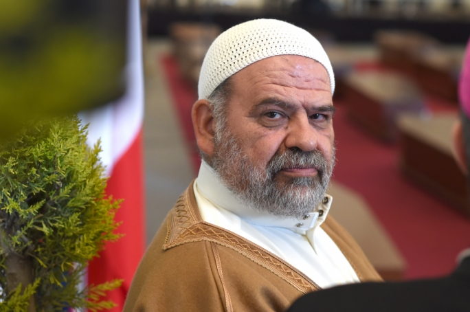 Malta imam says religious vilification should be illegal, in France murder reaction