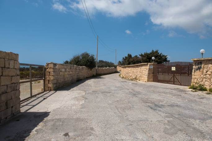 ERA says no to Zurrieq's Eden wedding hall owner to turn ODZ land into holiday village