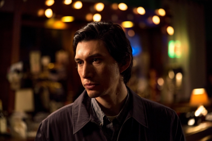 Adam Driver is the king of understated fragility in Jim Jarmusch's slow-burning comedy