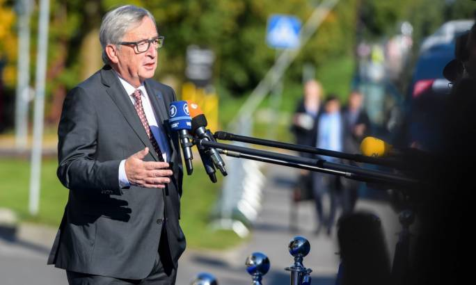 Miracles are needed for progress on Brexit talks, says Juncker
