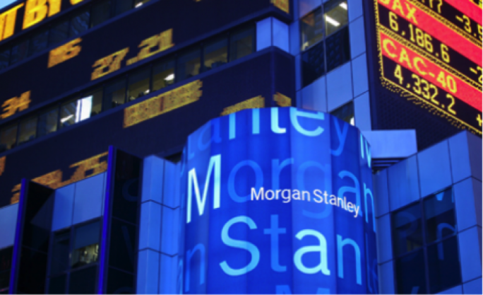 Morgan Stanley to buy E-Trade | Calamatta Cuschieri