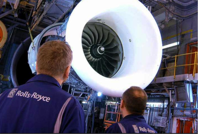 Britain's Rolls-Royce to axe 9,000 jobs | Calamatta Cuschieri