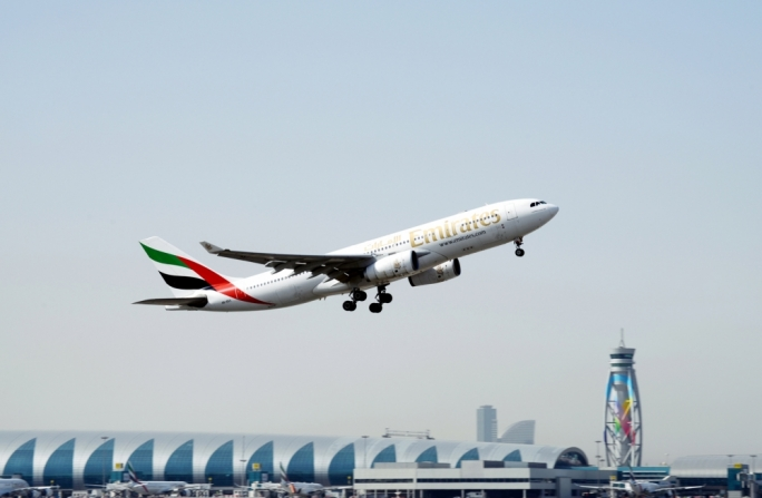 Emirates to fly six times a day to Karachi
