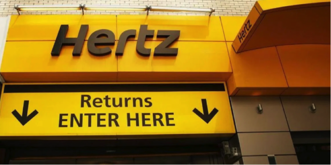 Hertz to offer up to $1 billion in shares | Calamatta Cuschieri