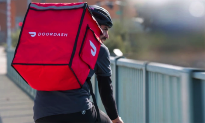 DoorDash valued at $16 billion in pre-IPO funding round | Calamatta Cuschieri