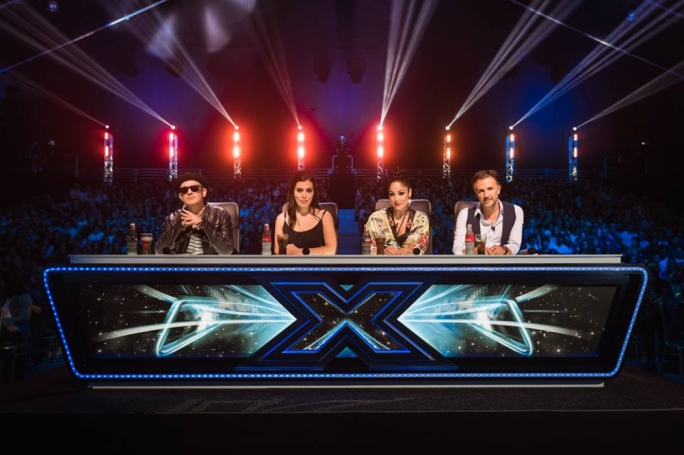 Grabbing all the attention: X Factor Malta takes the  title for most-watched TV programme in October this year