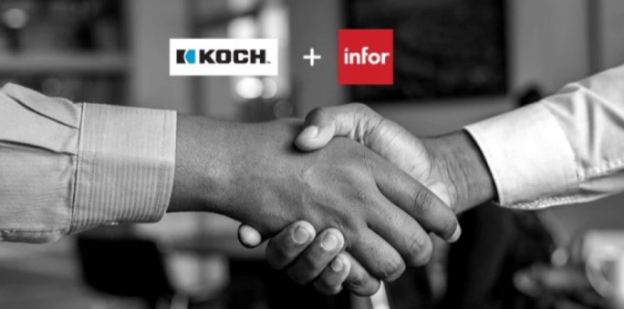 Koch Industries closes nearly $13B Infor acquisition | Calamatta Cuschieri