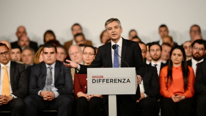 [WATCH] 'Local council result shows growing disillusionment with government' – Busuttil
