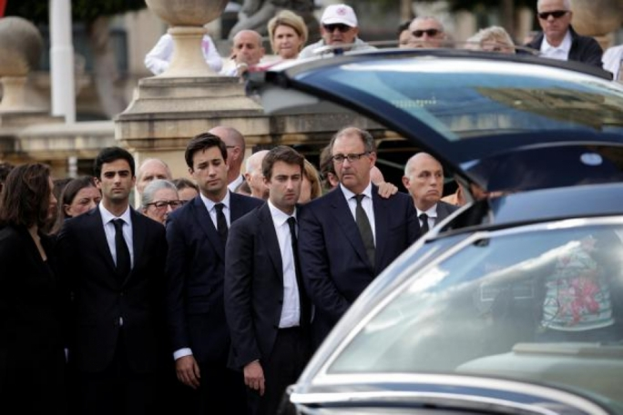 Caruana Galizia family says Prime Minister shouldn't be at the centre of investigation