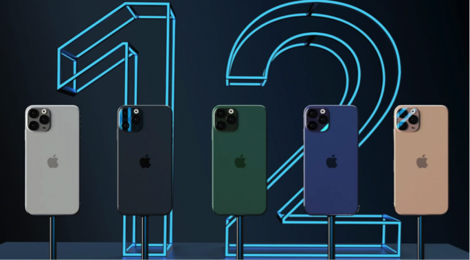 Apple enters 5G race with new iPhone 12 range | Calamatta Cuschieri