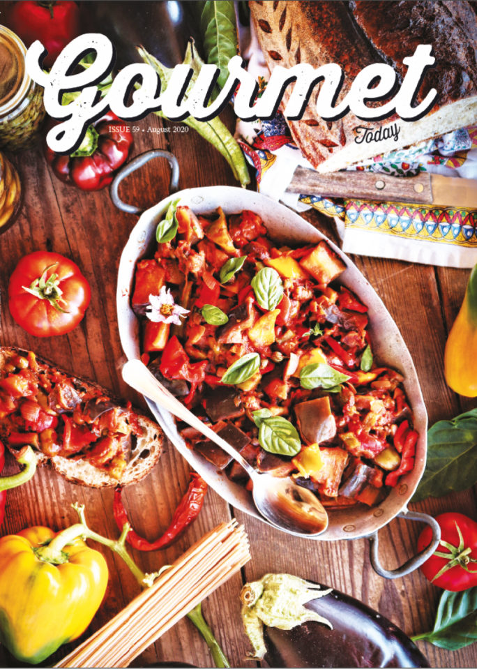 [READ] Gourmet Today August 2020 online edition