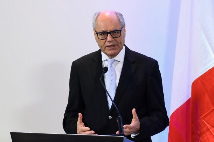 [WATCH] Foreign workforce is helping to make pensions more sustainable, Edward Scicluna insists