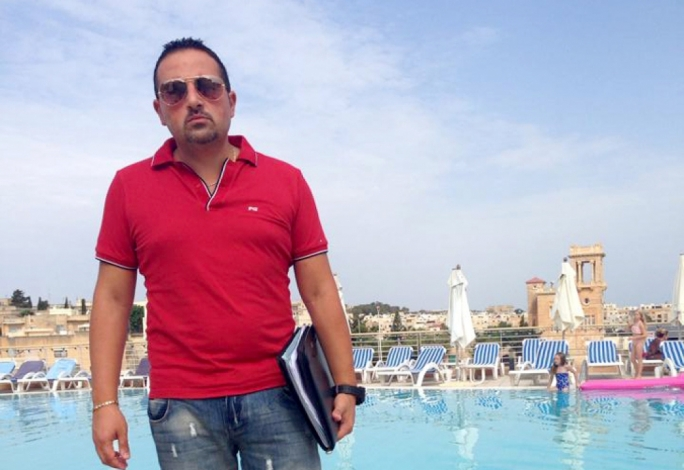 Felice Bellini - working now for Lamezia, but formerly of Qormi, Gudja and Vittoriosa - has been released from arrest