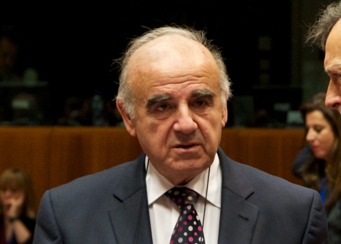 President of the Republic George Vella