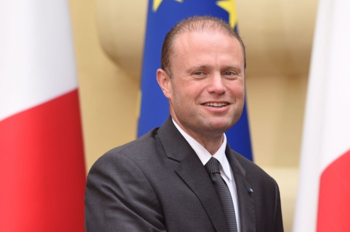 Joseph Muscat has not confirmed his attendance to next week leaders' debate at the university