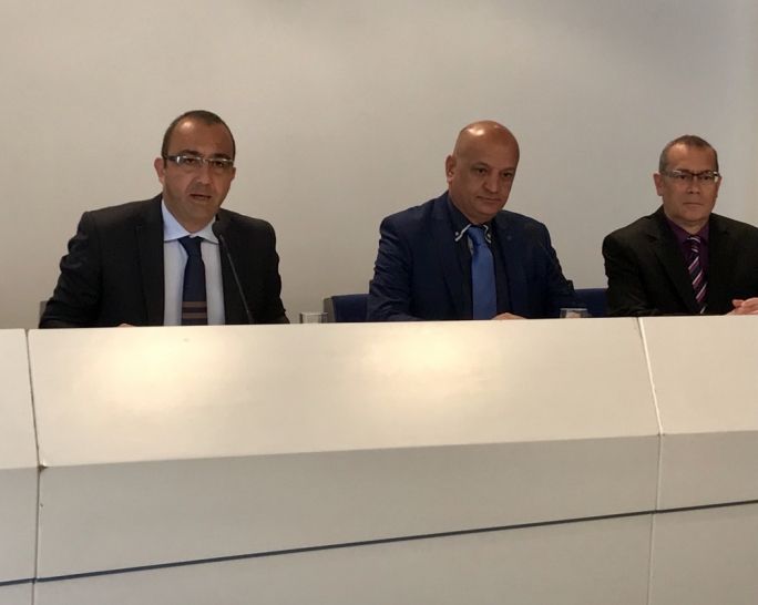 PN will not close doors to foreign workers but plan is needed - Karl Gouder