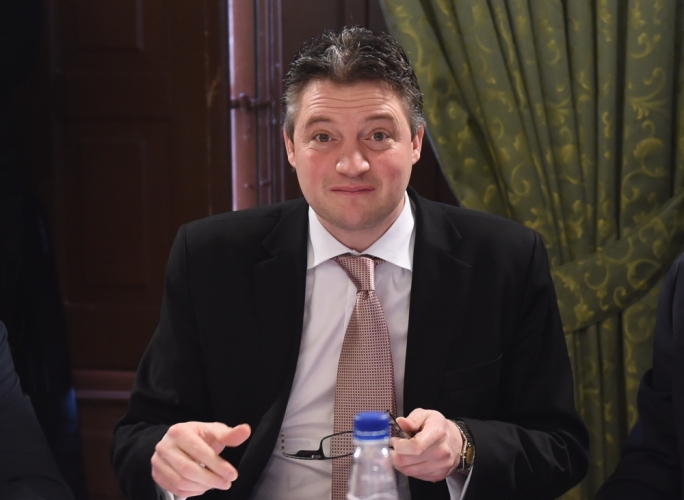 Mizzi nomination to OSCE to be repealed, legal advice sought on €80,000 consultancy