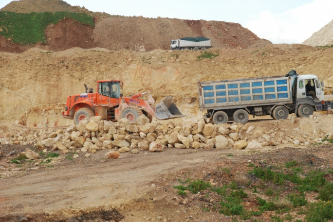 Construction waste: land reclamation is option in draft national strategy