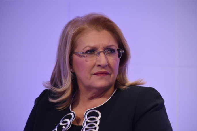 Marie-Louise Coleiro Preca decries hate speech in the wake of migrant riots