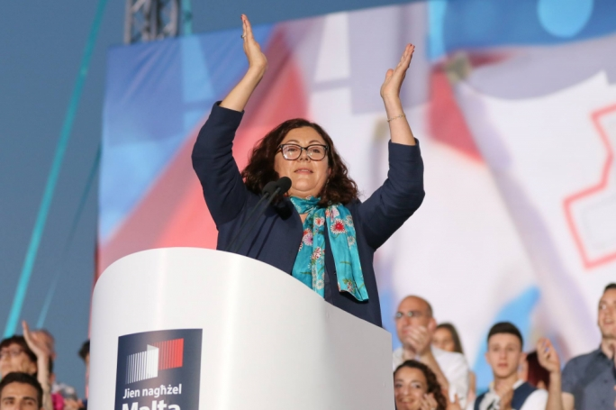 Marlene Farrugia is far from being fresh and what is atypical in her stance is that she shares the same distaste for Joseph Muscat as all those who have fallen foul of his politics, and his popularity