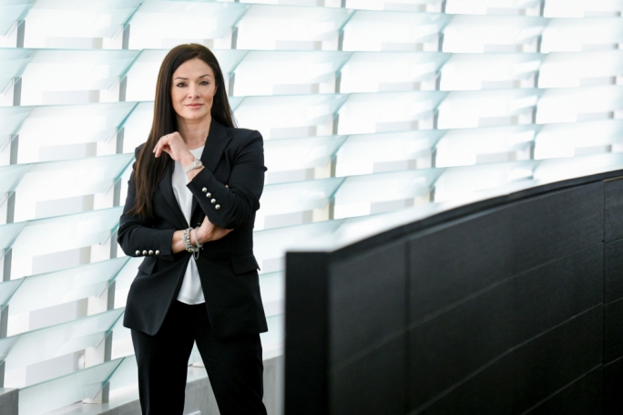 Miriam Dalli wants EU with a 'strong voice' in the fight against climate change
