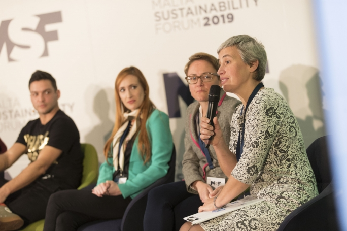 Malta Sustainability Forum 2021 has more than 80 speakers lined up