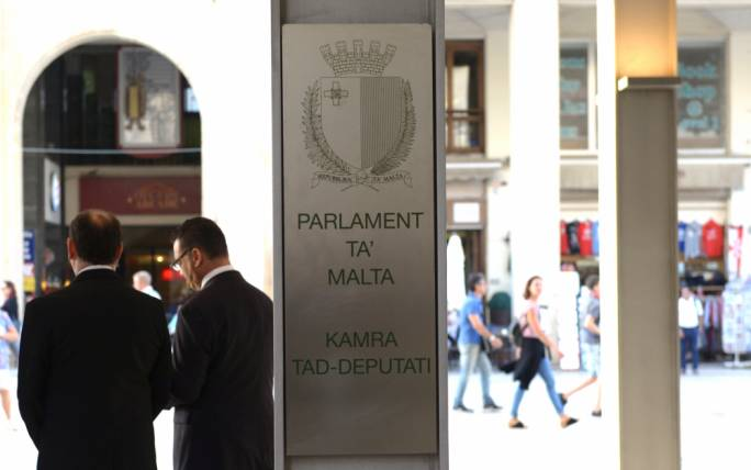[WATCH] Joseph Muscat justifies changes to MPs' pensions