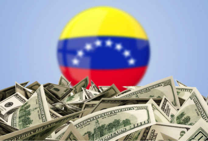 A relief agreement signed in Moscow helped Venezuela restructure part of its liabilities