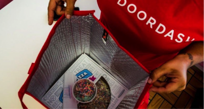 DoorDash soars 85% in Wall Street debut | Calamatta Cuschieri