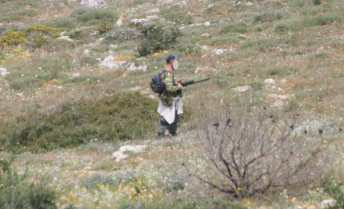 BirdLife Malta calls for independent wildlife police unit