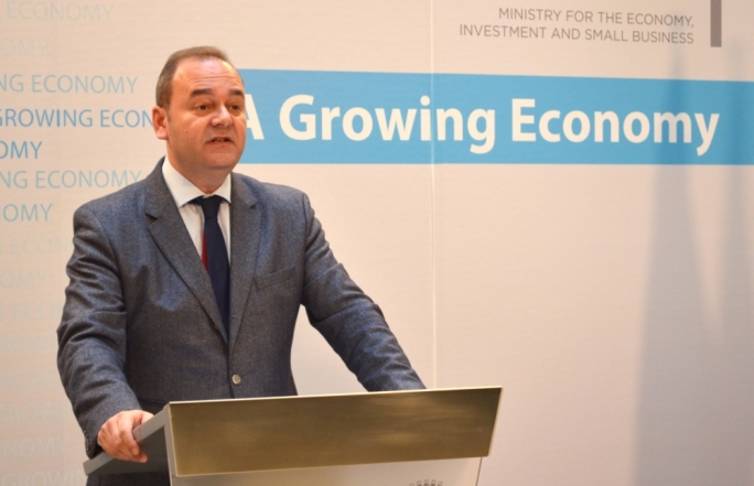 Malta registers second largest economic growth in Eurozone