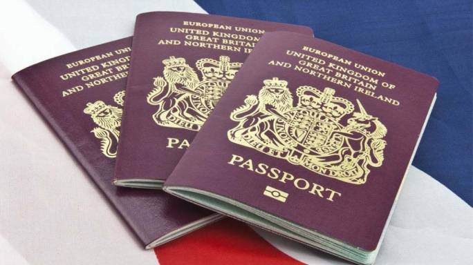 Malta loses out as De La Rue drops Brexit passport appeal
