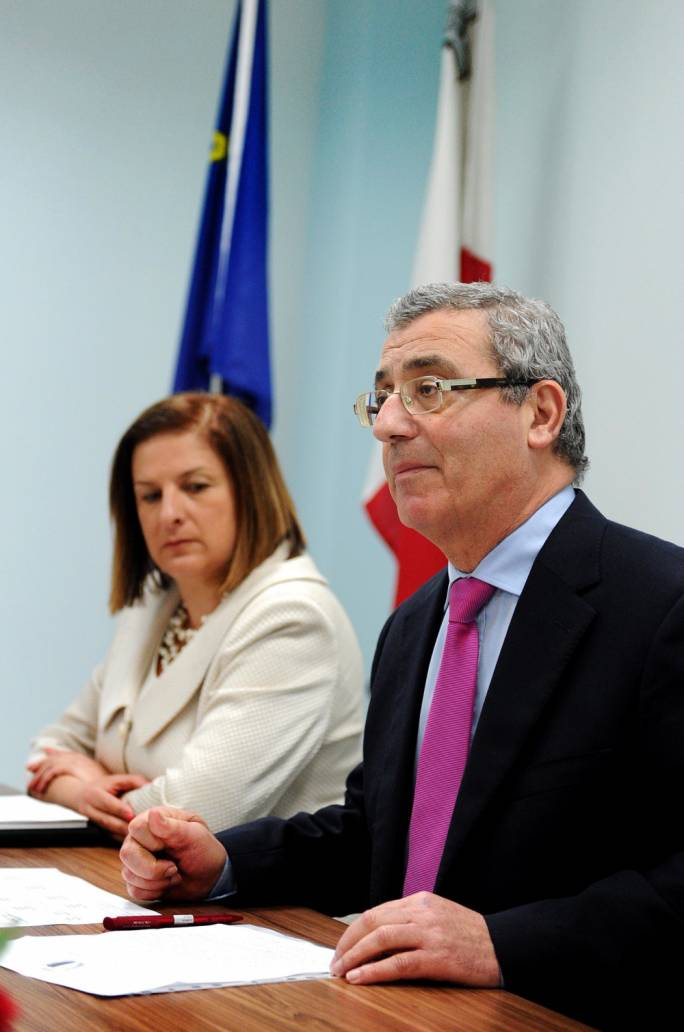Minister: 'foreign language' Maltese open to students with non-Maltese parents