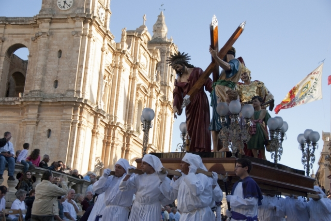 Some of Catholicism's biggest feasts in Malta, including Lent and Easter, kept their Muslim names indicating continuity from the Arab rule