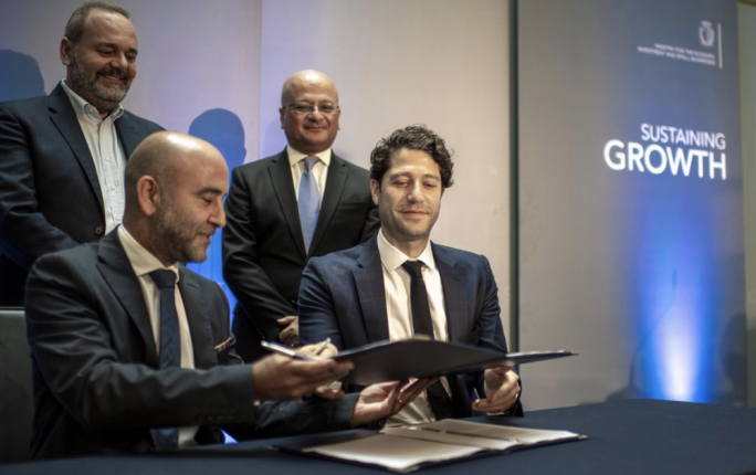 MGC Pharmaceuticals will be Malta's first medicinal cannabis company to start operations