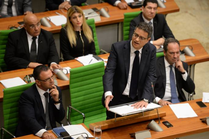 Postpone summer recess until Caruana Galizia inquiry is established, Delia tells Muscat