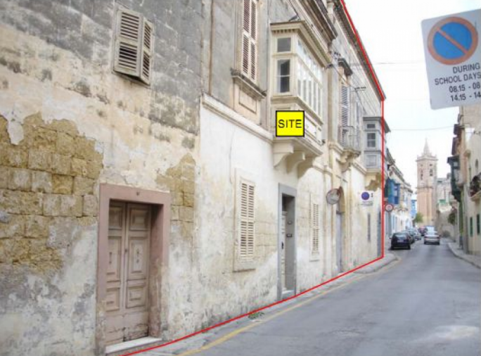 MEPA approves Balzan townhouse redevelopment