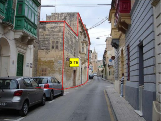 Downscaled Balzan project set for approval