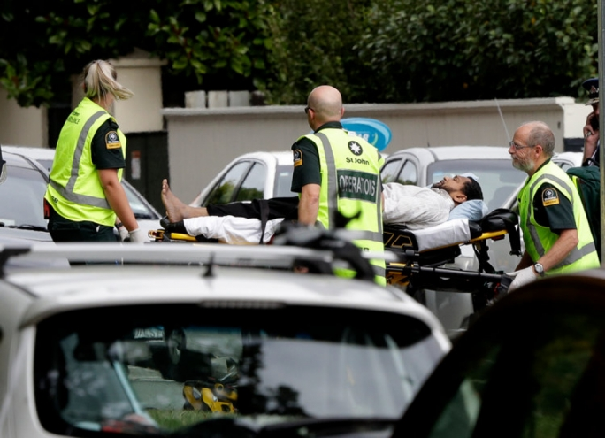 [WATCH] Updated | 49 killed in New Zealand after gunmen attack mosques