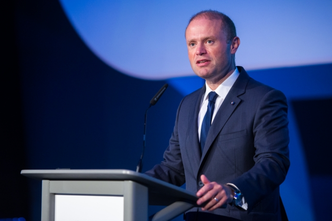 17 Black | Five holes in Joseph Muscat's delaying tactic