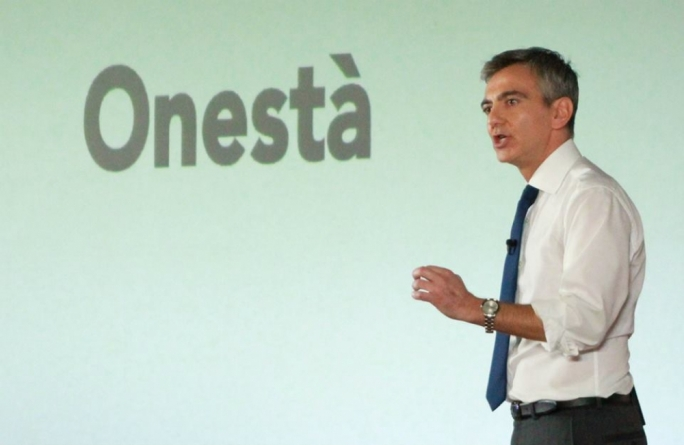 Busuttil on Dissett protests at meagre 58-cent COLA