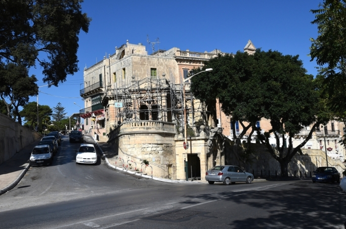 Mdina council issues tender for Casino Notabile