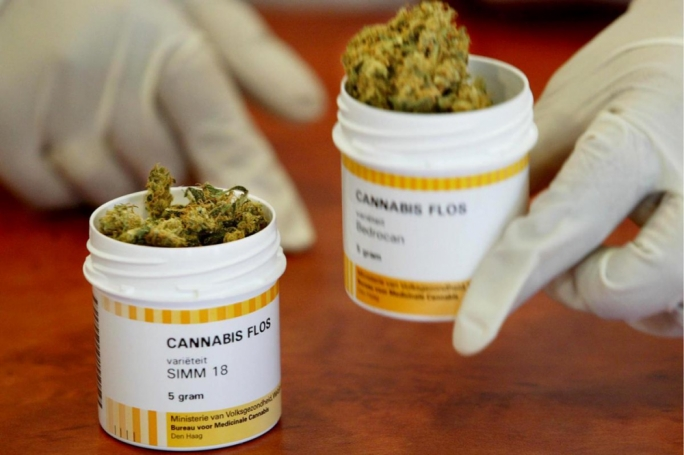 30 medical cannabis patients given prescriptions so far