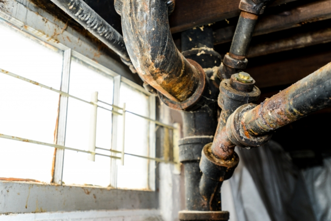 Aggressive Leak Controls Offset Increased Demand For Water