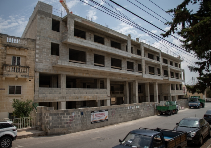 Piecemeal strategy could turn Lija home into seven-storey building