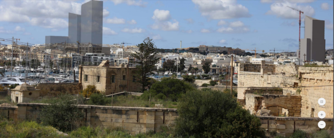 PA design panel puts foot down on Gzira tower mast