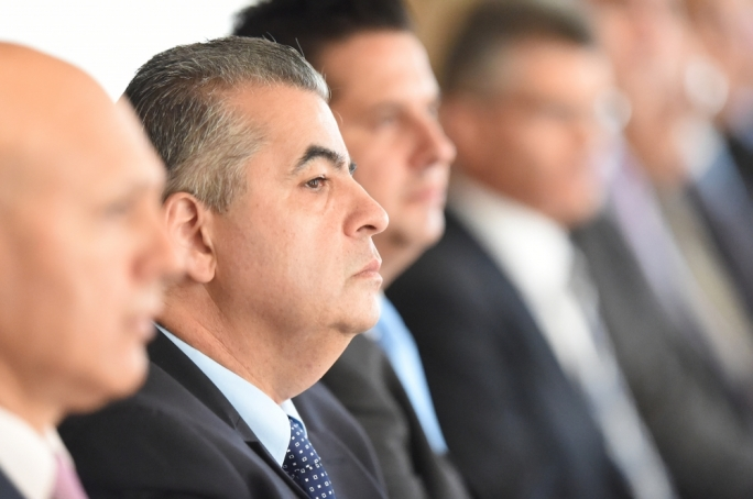 [WATCH] 'We are pro-business doers' - Michael Falzon