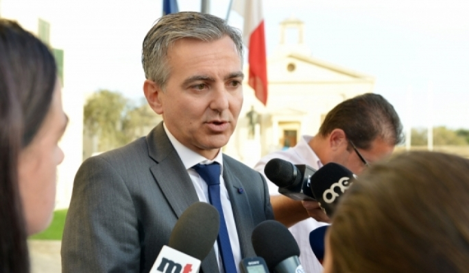 Opposition leader demands answers over Mifsud's appointment as Central Bank governor